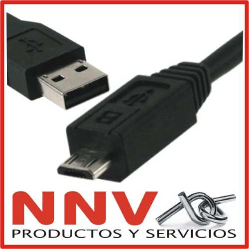 cable usb datos blackberry 8520 8900 9700 9780 9800 9300