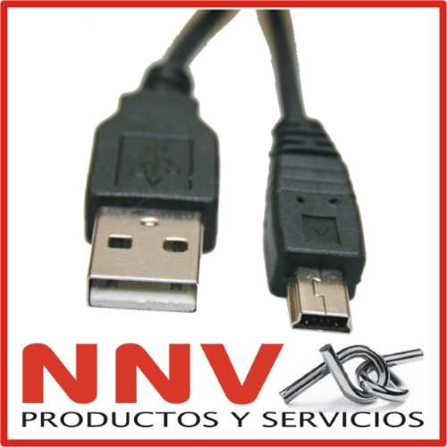 cable usb datos nokia n900 770 3110 3500 5200 5300 5700 6110