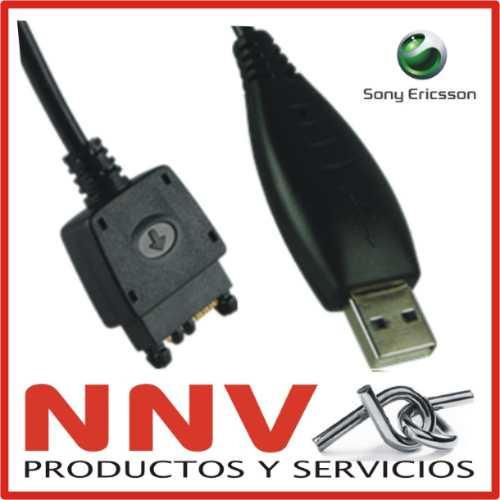 cable usb datos sony ericsson dcu-11 t616 t637 z300 z500