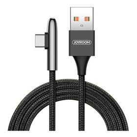 Cable Usb De Carga Rapida Tipo C Gaming Joyroom 2m