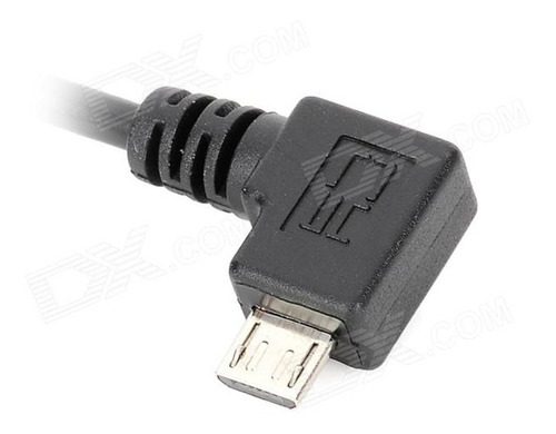 cable usb hembra a micro usb / android