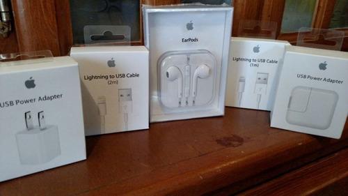 cable usb iphone 5 6 7 calidad superior oferta!