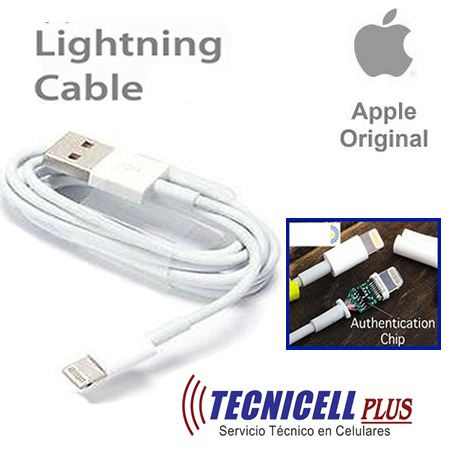cable usb iphone 5 , 6 apple  ipad original
