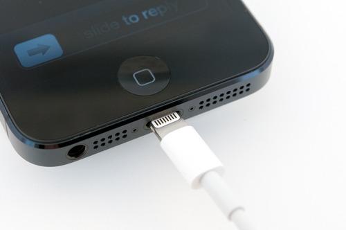 cable usb iphone 5,5s,5c  ipod nano 7g y mini ipad apple usa