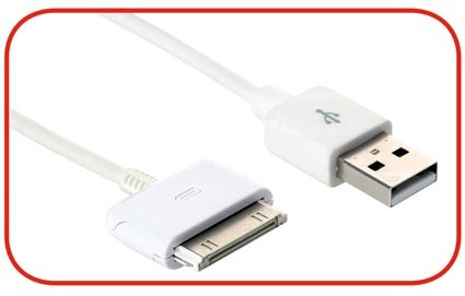 cable usb ipod