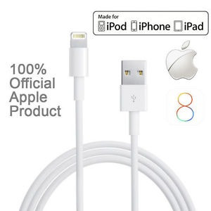 cable usb lightning 5 5s 5c 6 7 ipap 100% original apple usa