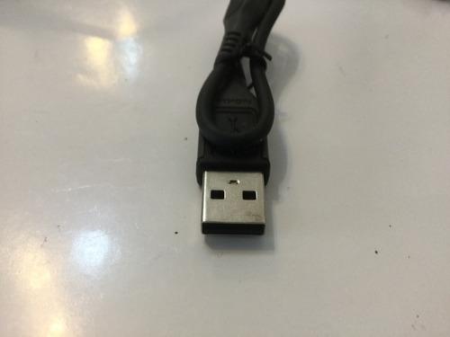 cable usb nokia tipo ca-101d usb micro usb
