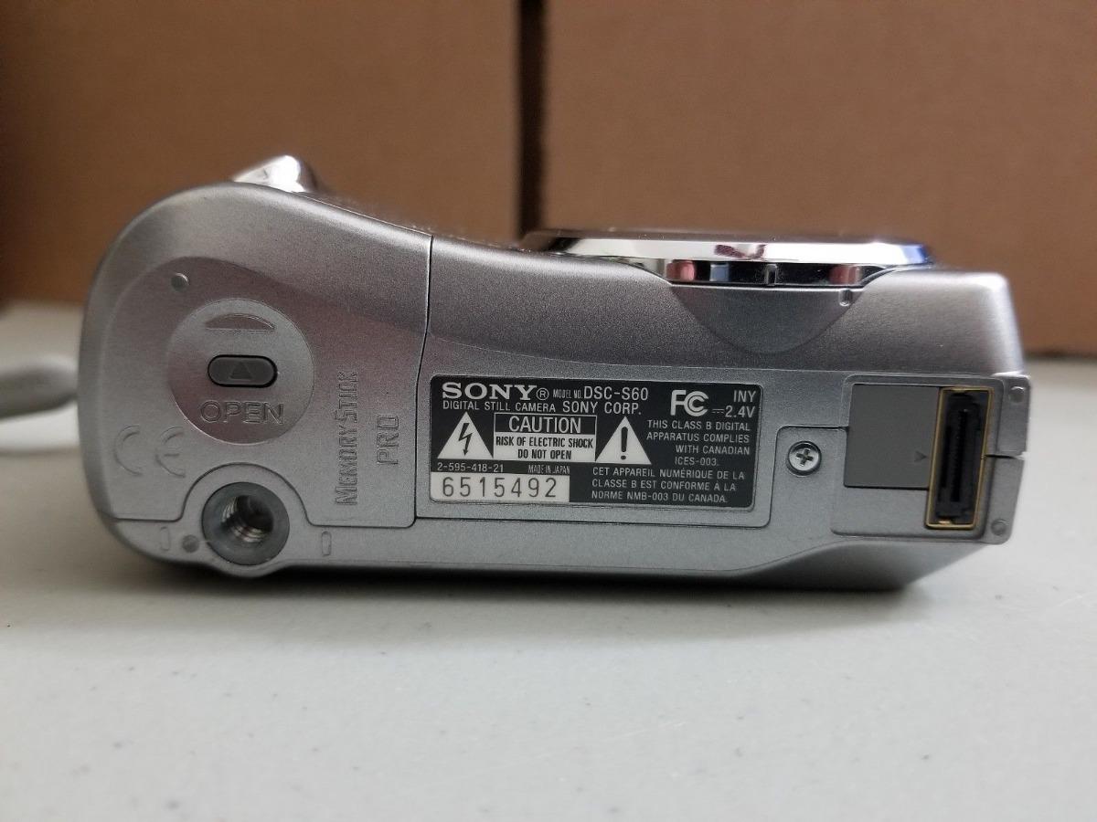 CARGADOR para Sony CyberShot dsc-w-55b dsc-w-55bdl dsc-w-55l dsc-w-55p Batería