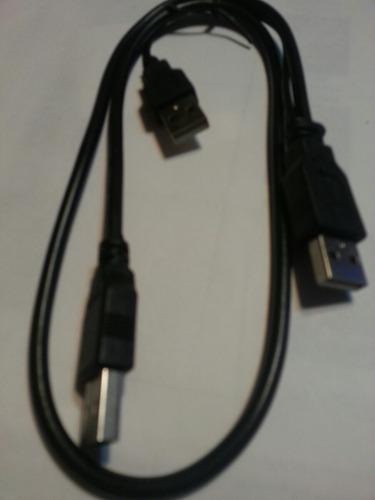 cable usb para case disco duro.