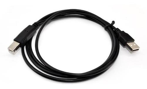 cable usb para impresora de 1.8 metros 3166