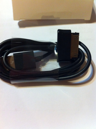 cable usb para table samsung