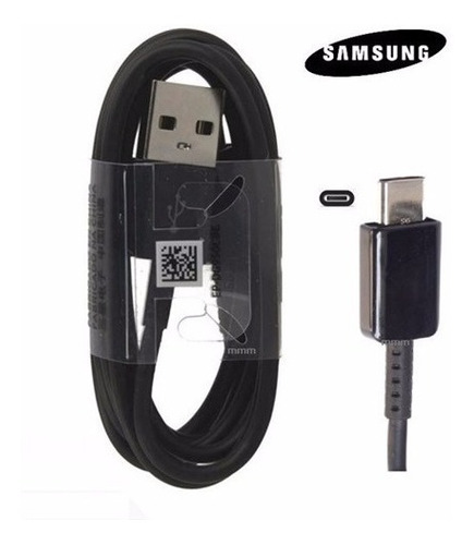 cable usb tipo c samsung original s8 s8 plus a5 a7 2017