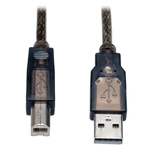 cable usb tripp lite repetidor activo a