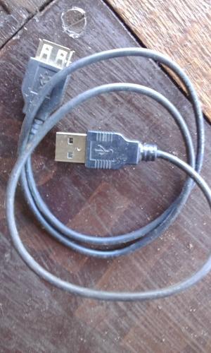 cable usb usado en perfecto estado