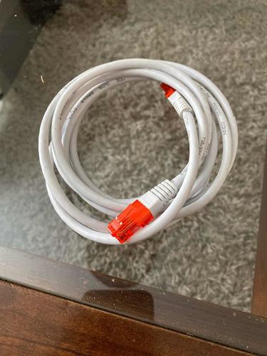 cable utp 1,5 mt como nuevo