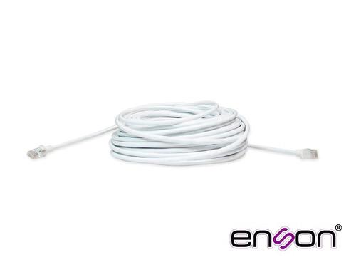 cable utp armado enson cat5e pro-ii exte enson p5xp x c6