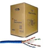 cable utp cat 6 amp