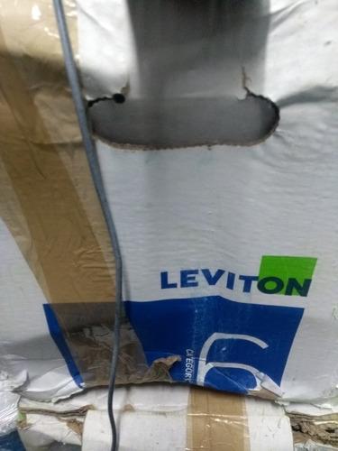 cable utp cat -6 leviton