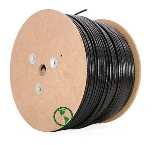 cable utp exterior cat5e 305mt 30% cobre compre calidad