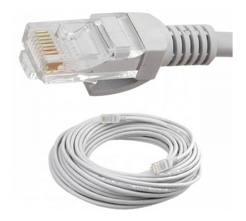 cable utp patch cord de 2 mtrs nivel cal 5e