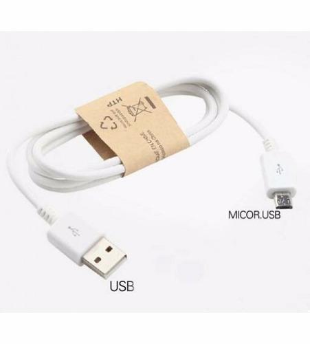 cable v8 mayoreo sencillo 100 cables  envio gratis garantia