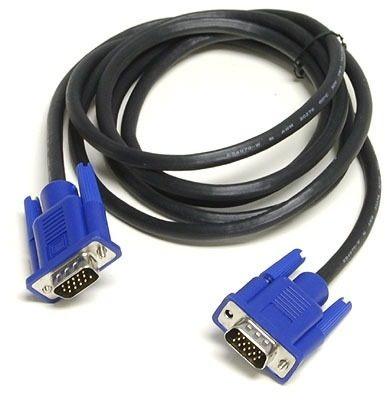 cable vga 1.8mts