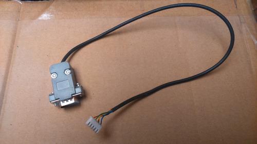 cable vga para pulsador ltp multijuegos