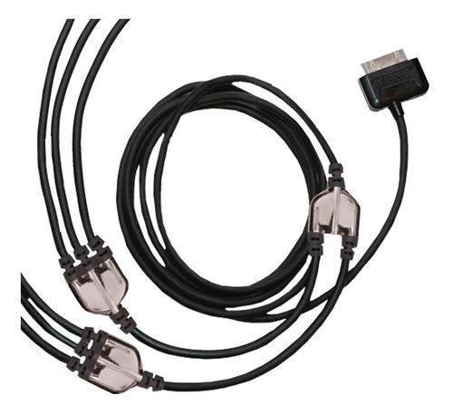 cable vídeo componente