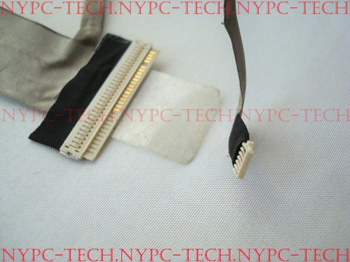 cable video lcd hp pavilion dv4-1275mx dv4-1280us dv4-1229la