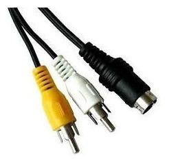 cable video rca para sega genesis 2 y 3