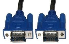 cable video  vga 2 metros alta calidad con filtros