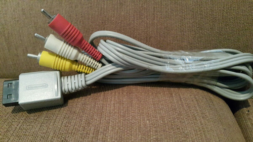 cable video wii