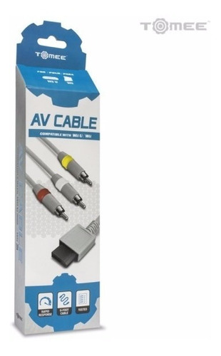 cable video wii wii