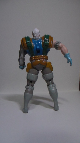 cable x-men toybiz