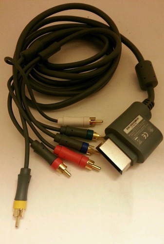 cable xbox 360