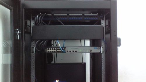cableado de red, ampliación, reparación e instalación