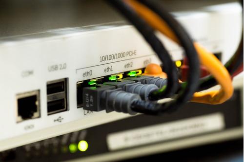 cableado de red y servicios informáticos