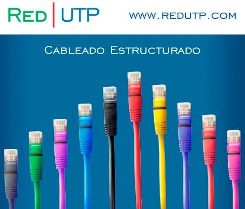 cableado estructurado / centrales telefónicas ip / cctv