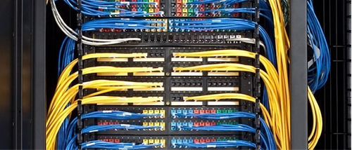 cableado estructurado, fibra óptica certificación redes utp