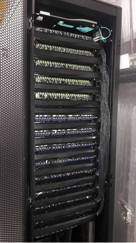 cableado estructurado - redes informaticas