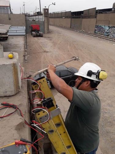 cableado estructurado: voz, datos, cctv video, alarmas