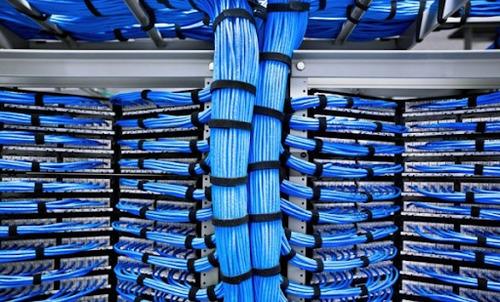 cableado estructurado y electrico