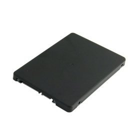 cablecc mini pci-e msata ssd a 2.5 sata adaptador caja disco