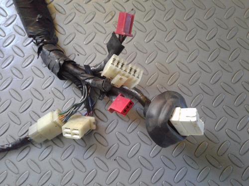 cableria arnes electrico honda cbr f4 600 año 99 al 01