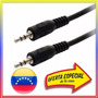 ! Wow Oferta ! Cable Audio Mini Jack 3.5mm 3 Metros Calidad