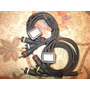 Cable De Audio Video Tv Nokia N8-5800 C6