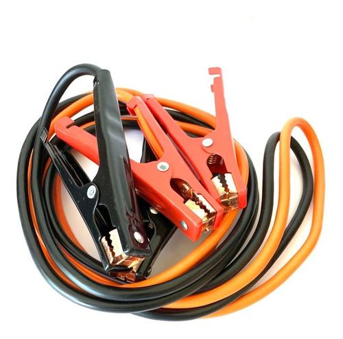 cables auxiliares pasa corriente 500a cable grueso nuevos