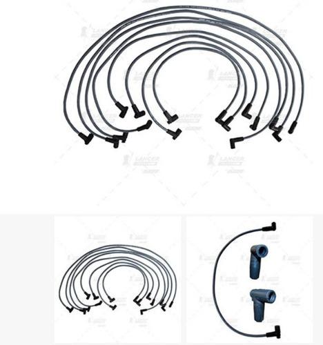 cables bujia encendido
