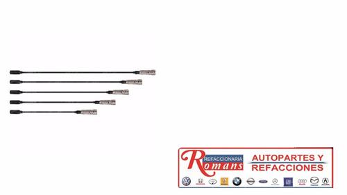 cables bujias camionetas