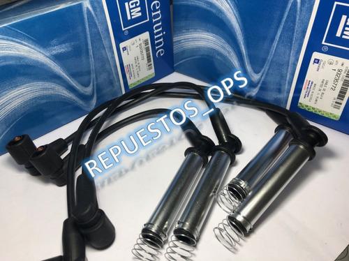 cables bujias para